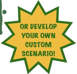Develop a Scenario2